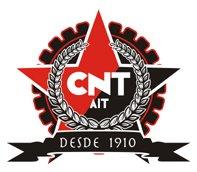 CNT. Desde 1910. Anarquismo.